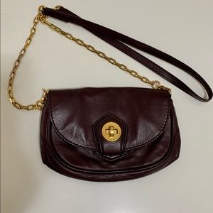 Marc by Marc Jacobs Crossbody Clutch with Turnlock